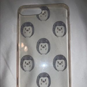 iPhone 7 and 8 Plus case